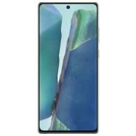 Samsung N980FD Galaxy Note 20 4G 8/256GB Dual (Mystic Green)