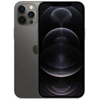 Apple iPhone 12 Pro Max 256GB (Graphite)