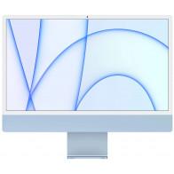 """Apple iMac 24"""" M1 256GB 7GPU Blue (MJV93) 2021"""