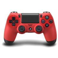 Геймпад Sony DualShock 4 V2 (Red)
