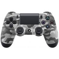 Геймпад Sony DualShock 4 V2 (Urban Camouflage)