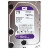 HDD Western Digital Purple 2TB 64MB 5400rpm 3.5 SATA II (WD20PURZ)