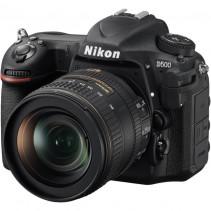 Зеркальный фотоаппарат Nikon D500 kit (16-80mm)