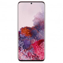 Samsung G980FD Galaxy S20 128GB Duos (Cloud Pink)