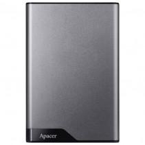 "Внешний накопитель Apacer AC632 1TB 5400rpm 8MB 2.5"" USB 3.1 External Silver (AP1TBAC632A-1)"