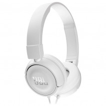 Наушники JBL T450 Bluetooth White (T450BTWHT)