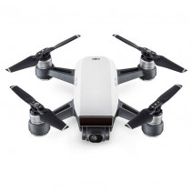 Квадрокоптер DJI Spark (Alpina White) Fly More Combo