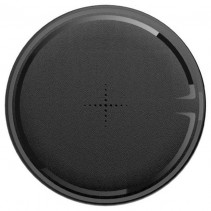 Беспроводное ЗУ Rock W12 Quick Wireless charger (C3C) (Black)