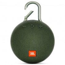 JBL Clip 3 Green (JBLCLIP3GRN)
