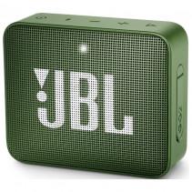 JBL GO 2 Green (JBLGO2GREEN)