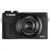Фотоаппарат Canon PowerShot G7 X Mark III Black VLogger [3637C029]