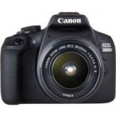 Фотоаппарат Canon EOS 2000D Кit 18-55mm DC III