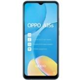 Смартфон Oppo A15s 4/64GB (Blue)