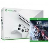 Xbox ONE X 1TB + NBA2K19