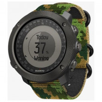 Смарт-часы Suunto Traverse Alpha Woodland (SS023445000)