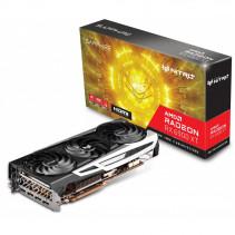 Видеокарта Sapphire Radeon RX 6900 XT OC Nitro+ 16 GB
