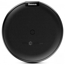Беспроводное ЗУ Baseus iX Desktop Wireless Charger (WXIX-01) (Black)