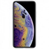Apple iPhone XS 512GB (Silver) Б/У