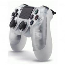 Геймпад Sony DualShock 4 V2 (Crystal Clear)