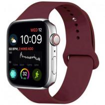 Ремешок Apple Watch Sport Band (42mm/44mm) Maroon