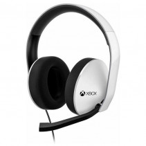 Наушники Microsoft Xbox One Stereo Headset Special Edition White