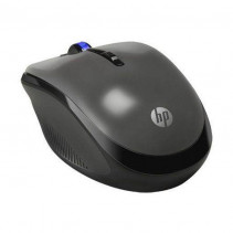 Мышь Беспроводная HP x3300 USB (H4N93AA) Gray/Silver
