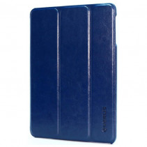 Чехол-книжка Verus Premium K Dandy PU for iPad Mini (Loyal Blue) (VSIP6IK7)