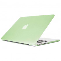 "Чехол-накладка Moshi Ultra Slim Case iGlaze for MacBook Pro 13"" Retina - Honeydew Green (99MO071611)"