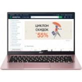 Ноутбук Acer Swift 1 SF114-34 [NX.A9UEU.00C]