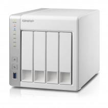 Система хранения данных NAS QNAP (TS-431)