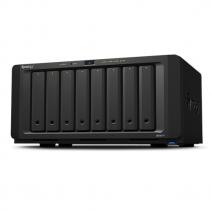 Сетевое хранилище Synology (DS1817+ 8GB)