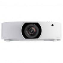 Инсталляционный проектор NEC PA703W
