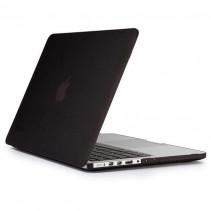 "Чехол-накладка Speck SeeThru для MacBook Pro 13"" Retina - Black (SPK-A2413)"