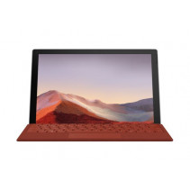 Планшет Microsoft Surface Pro 7 Matte Black (PUW-00001)