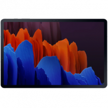 Планшет Samsung Galaxy Tab S7 Plus 128GB Wi-Fi Mystic Black (SM-T970NZKA)