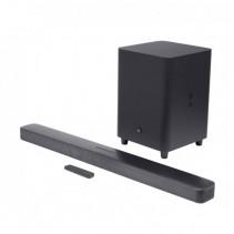 JBL Bar 5.1 Channel Surround Soundbar with Multibeam Sound Technology (JBLBAR51IMBLK)
