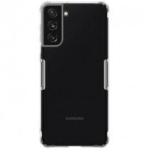 Чехол Nillkin Nature Series для Samsung Galaxy S21 plus (Transparent)