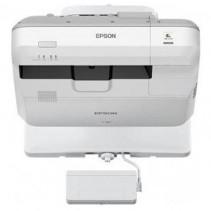 Ультракороткофокусный проектор Epson EB-710Ui (3LCD, WUXGA, 4000 lm, LASER)