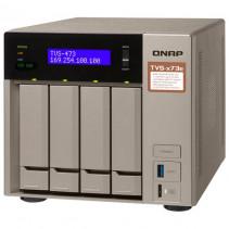 Сетевой накопитель Qnap (TVS-473E-4G)