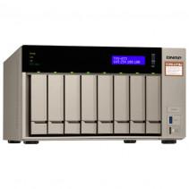 Сетевой накопитель Qnap TVS-873E-4G