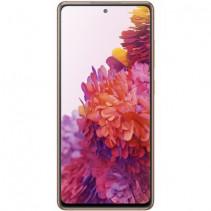 Смартфон Samsung Galaxy S20 FE 5G G781B 8/256GB (Cloud Orange)