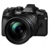 Фотоаппарат Olympus E-M1 mark II 12-100 Kit (V207060BE010)