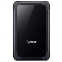 """Внешний накопитель Apacer AC532 1TB 5400rpm 8MB 2.5"""" USB 3.1 External Black (AP1TBAC532B-1)"""