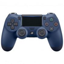 Геймпад Sony DualShock 4 V2 (Midnight Blue)