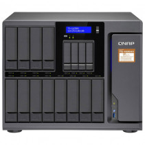 Сетевой накопитель Qnap (TS-1635AX-4G)