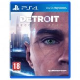 Detroit: Become Human (PS4) Rus