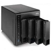 Система хранения данных Fujiitsu CELVIN NAS QE805 (S26341-F106-L805)