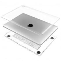 Чехол-накладка Baseus Air Case for Apple MacBook Pro 15-inch 2016/2017 Transparent (SPAPMCBK15-02)