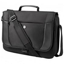 "Сумка HP Essential Backpack 17"" Black (H1D25AA)"