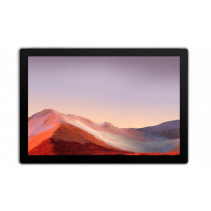 Планшет Microsoft Surface Pro 7 Platinum (PUV-00001)